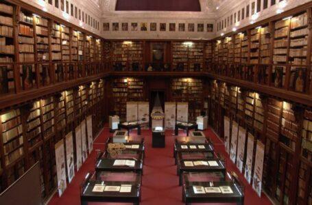 Biblioteche che ti faranno venire voglia di studiare