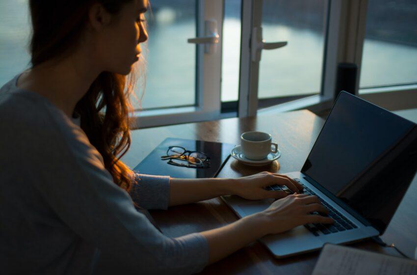 Scrivere un Curriculum efficace in 7 step