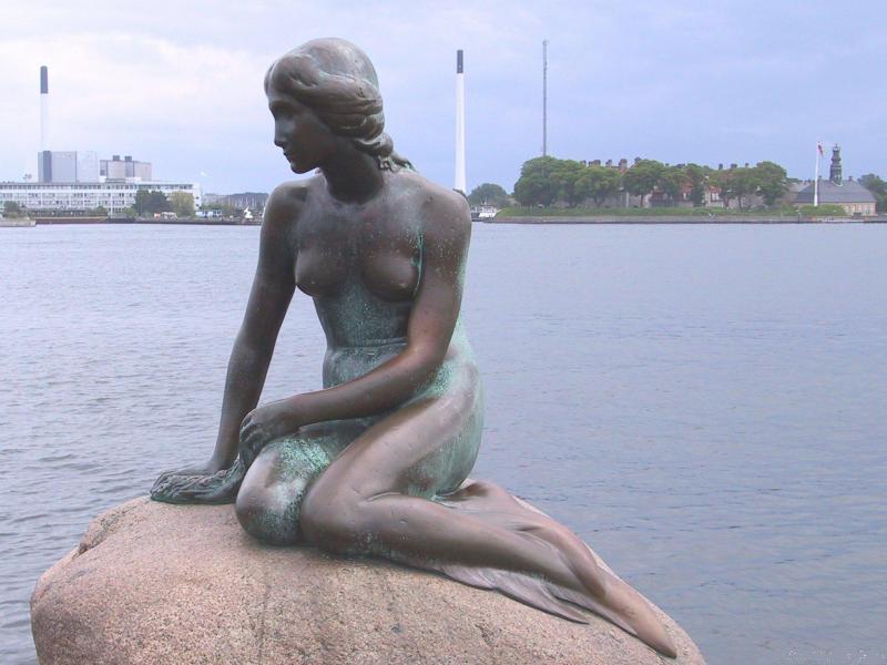 Come studiare in Danimarca