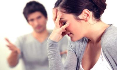 tipi di relazione da evitare