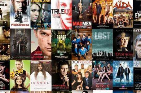 Le 5 serie TV degli studenti universitari