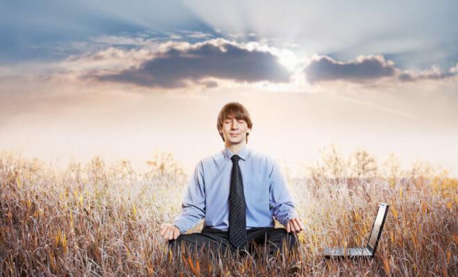 5 modi buffi per liberarsi dello stress da studio