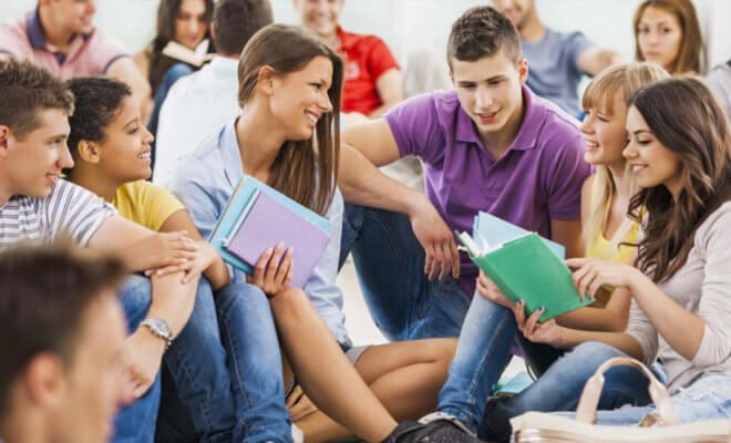 5 Tipi di Studenti Universitari