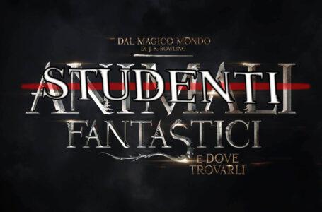 5 studenti fantastici (e dove trovarli)