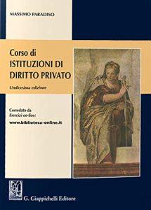 Diritto privati: i migliori libri