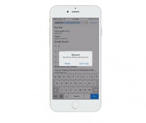 app per non distrarsi iphone
