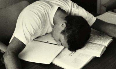affrontare l'ansia da esame