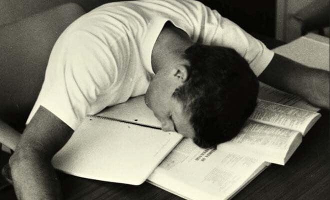 Come affrontare l'ansia da esame