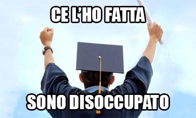 dopo la laurea