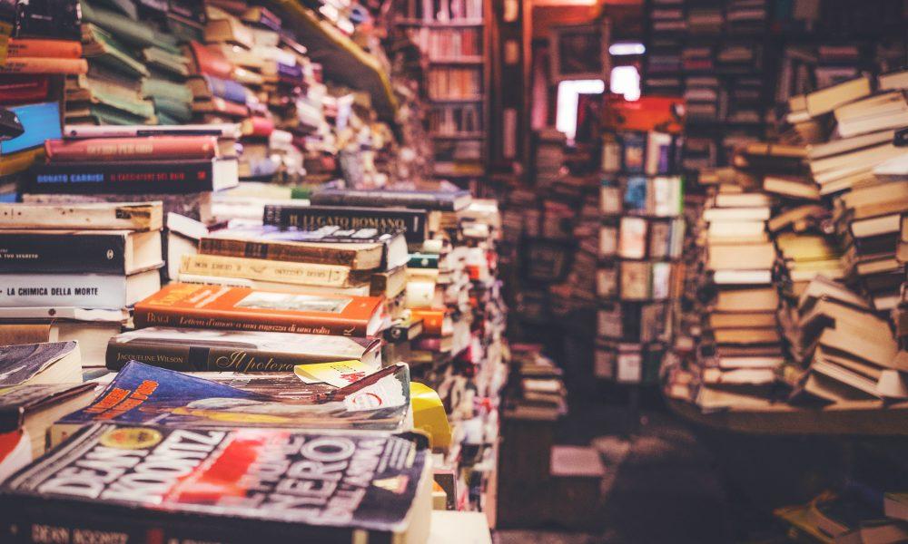 5 romanzi da leggere a fine sessione universitaria
