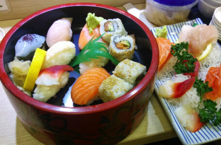 I migliori sushi a Milano quali sono?