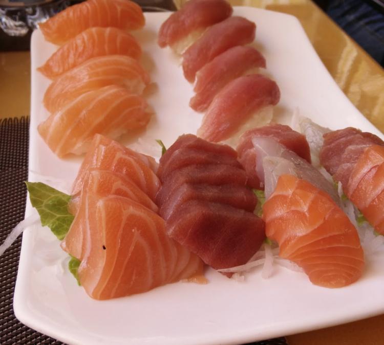 migliori sushi a Milano