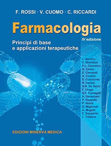 Esame di Farmacologia: i migliori libri
