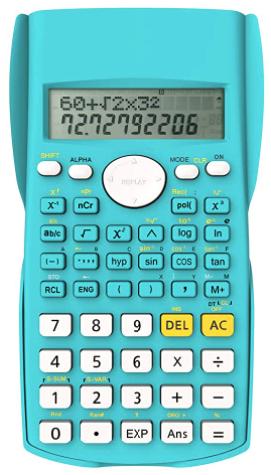 Calcolatrice scientifica: quali sono le migliori?