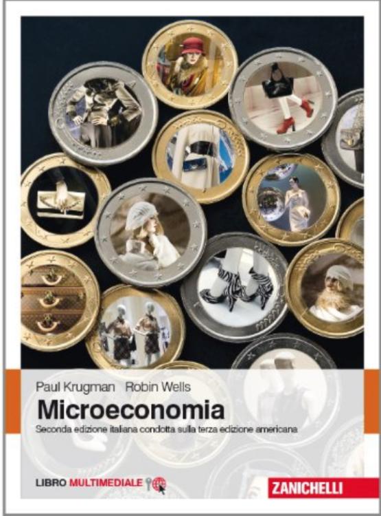 Microeconomia di Paul R. Krugman