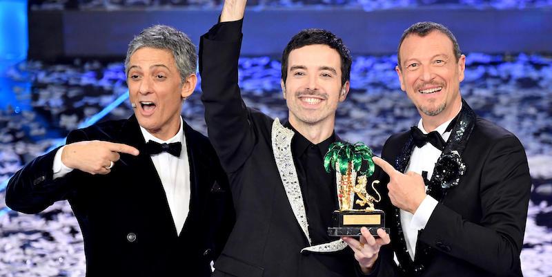 Che canzone di Sanremo è la tua sessione? Fai il TEST!