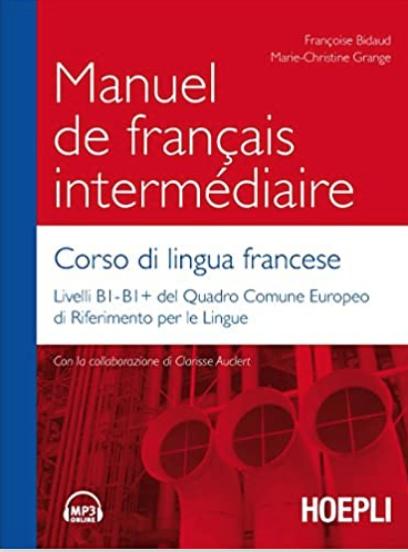 grammatica francese MANUEL DE FRANÇAIS